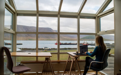 Smart working: 4 tips on working remotely