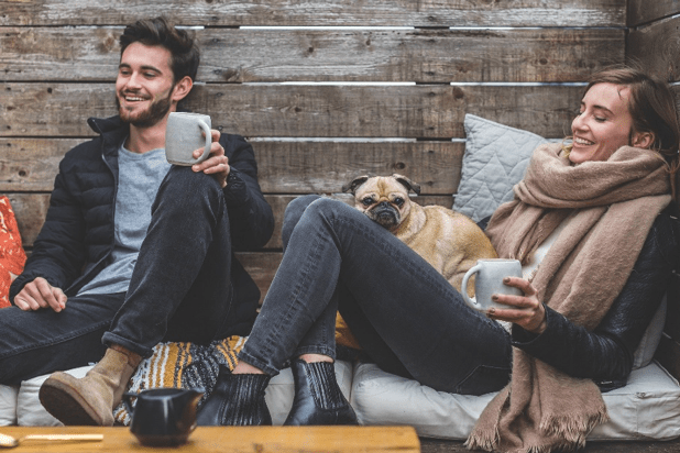 The longest study on happiness – Relationship makes us happy