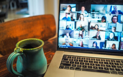 Online onboarding: giving new colleagues a warm welcome from a distance